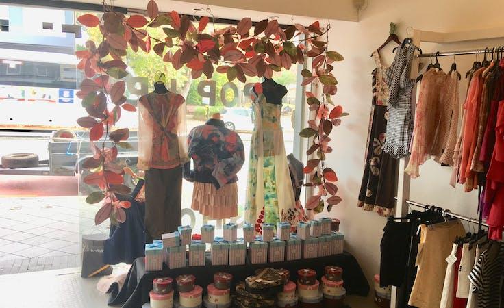 Shop, pop-up shop at Oxford Street Paddington, image 5