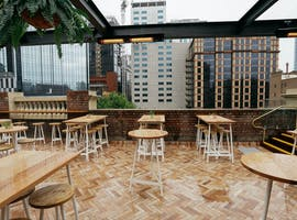 Rooftop, function room at State of Grace, image 1