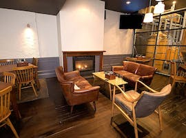 Brewery Lounge, function room at The Crafty Squire, image 1