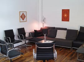 Meeting room at Creative Space 99, image 1