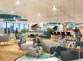 Coworking at JustCo Margaret St, image 1