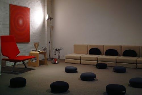 Meditation Room, training room at Creative Space 99, image 1