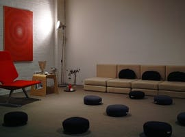 Meditation Room, training room at Creative Space 99, image 1