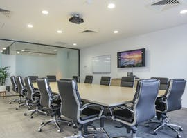 Boardroom One, meeting room at Turbot Street, image 1