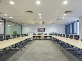 Boardroom, training room at Turbot Street, image 1