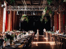 Bring your dream event to life in this breathtaking Newport building, image 1