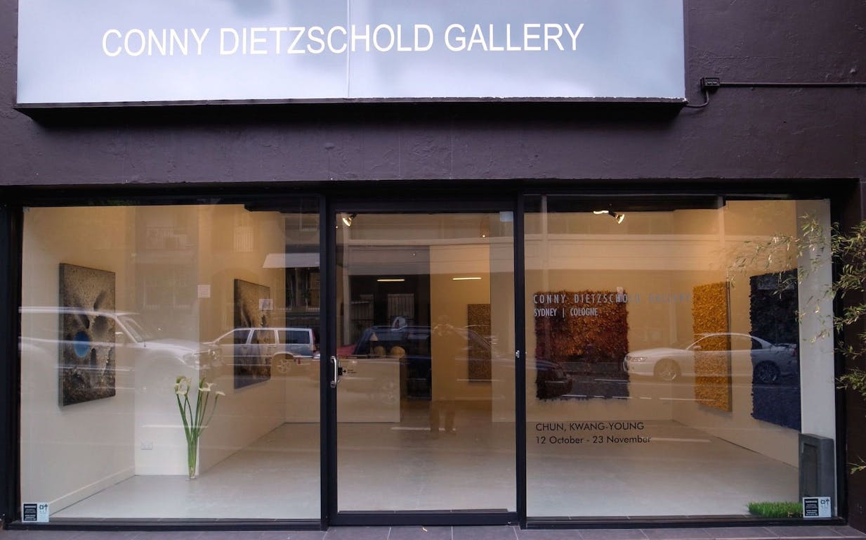 Gallery, function room at Creative Space 99, image 1