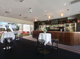 The Lounge Bar, function room at The Hawthorn Hotel, image 1