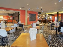 The Dining Room, function room at The Hawthorn Hotel, image 1