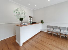 Therapy Room, serviced office at Perfect Wellness, image 1
