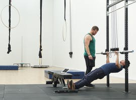 Aerial, Dance, Photography Space , multi-use area at Elemental Aerial, Fitness and Recovery Studio, image 1