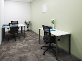 Small Office Space, serviced office at Regus Dandenong, image 1