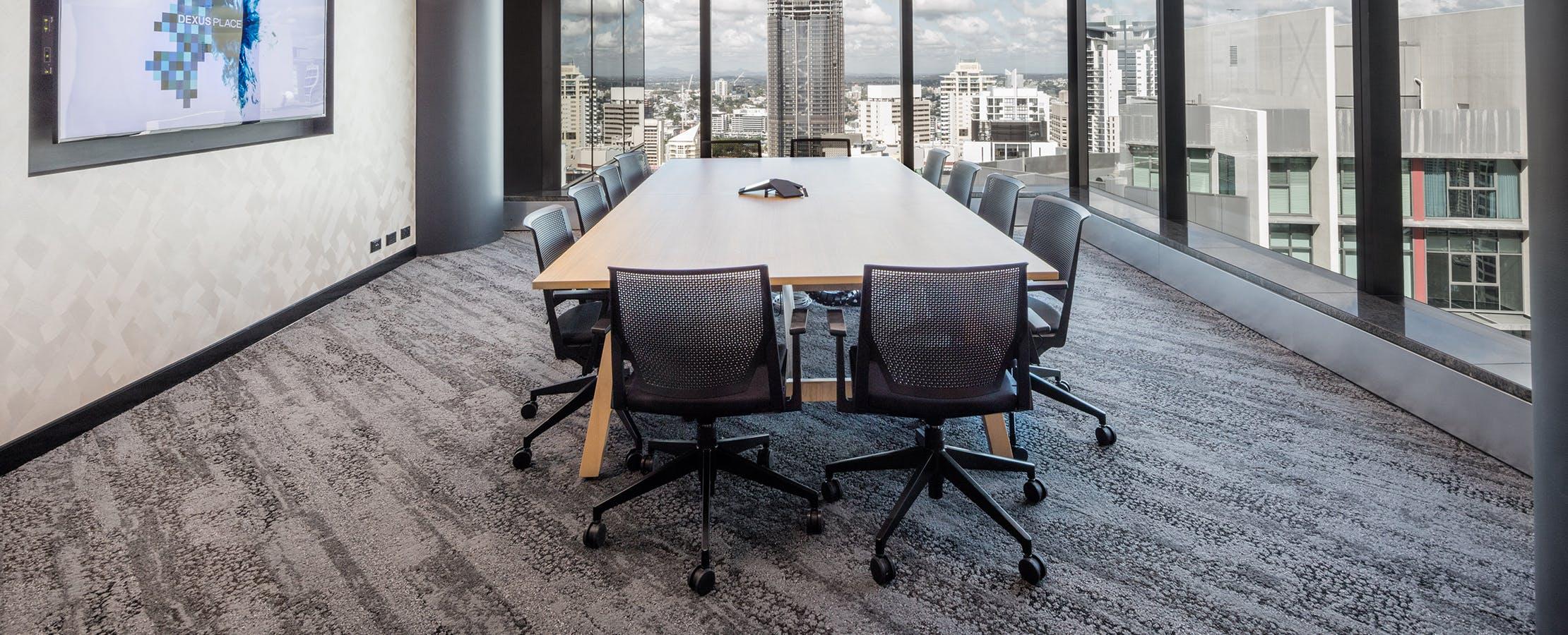 Boardroom, meeting room at Dexus Place, image 1