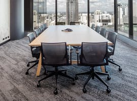 Boardroom, meeting room at Dexus Place, image 1