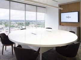 8 Person Board Room, serviced office at Regus Dandenong, image 1