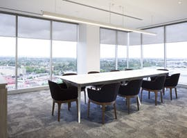 10 Person Meeting Room, serviced office at Regus Dandenong, image 1