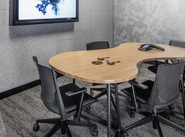 Meeting room at Dexus Place, image 1