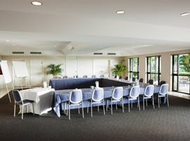 Norman James Room, conference centre at BreakFree Aanuka Beach Resort, image 1