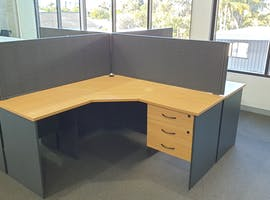 Office Desks, dedicated desk at Office Rent in Southport, image 1