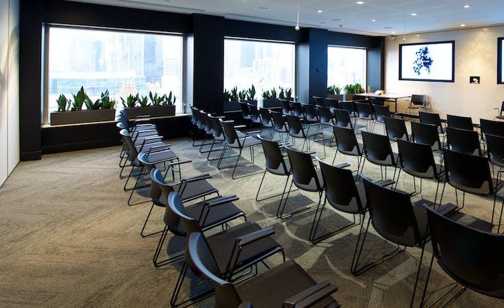Auditorium, meeting room at Dexus Place, image 1