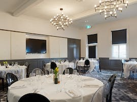 Windsor Room, function room at The Vincent, image 1
