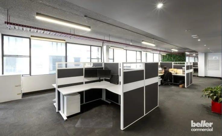 Shared office at 608 St Kilda Road, image 1