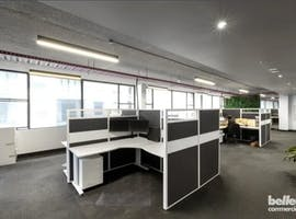 Shared office at 608 St Kilda Road, image 1