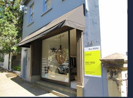 Woollahra Retail , creative studio at Thomas ormerod, image 1