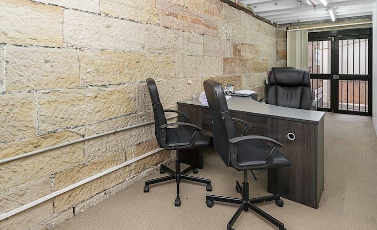 Broadway, shared office at Mayank Nagory, image 1
