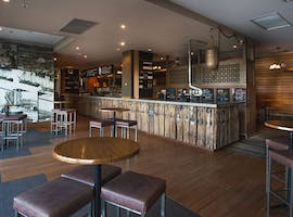 Portside, function room at The Wharf Hotel, image 1