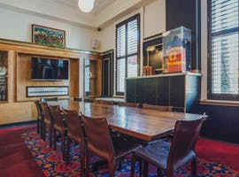 Private Dining Room, function room at Middle Park Hotel, image 1