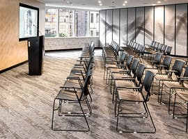 Auditorium, meeting room at Dexus Place, image 1