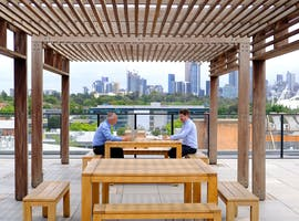 Coworking in Cremorne, shared office at 100 Cubitt Street, image 1