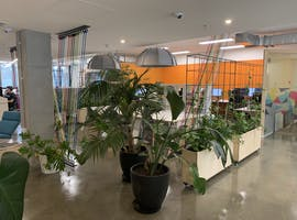 Coworking at 100 Cubitt Street, image 1