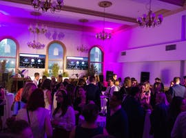 The Ballroom, multi-use area at YBF Ventures, image 1