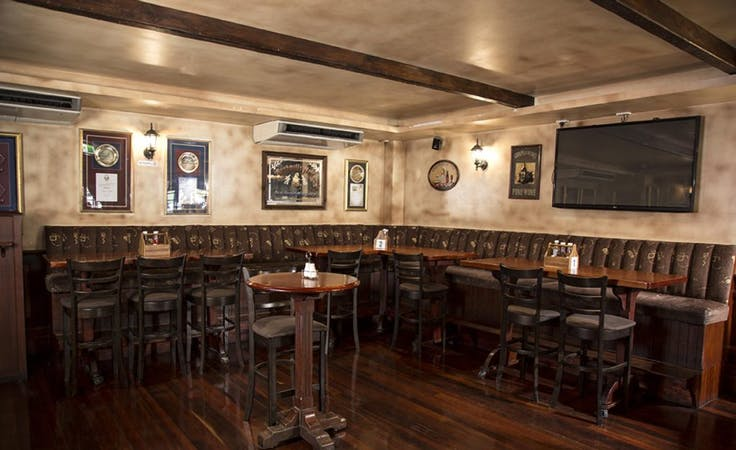 Private Function Room, function room at Shenannigans, image 1