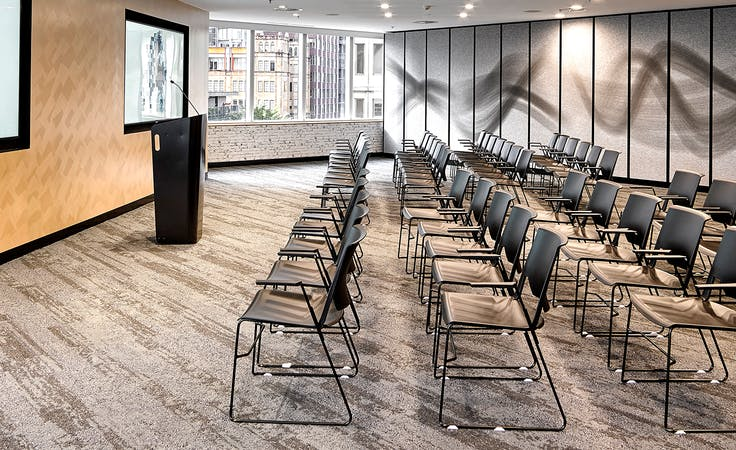 Host your next corporate event in the heart of Sydney's CBD, image 2