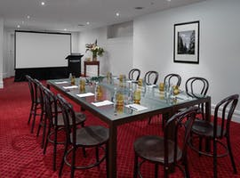 Collins Room, function room at The Victoria Hotel, image 1
