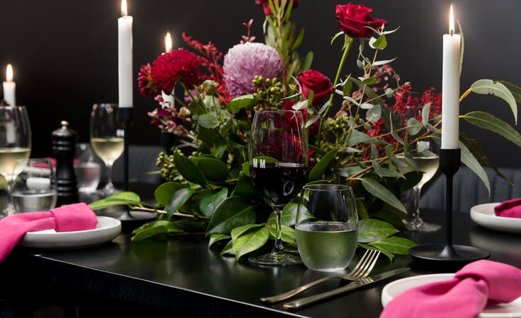 Miss Miley Private Dining Room, function room at The Victoria Hotel, image 3