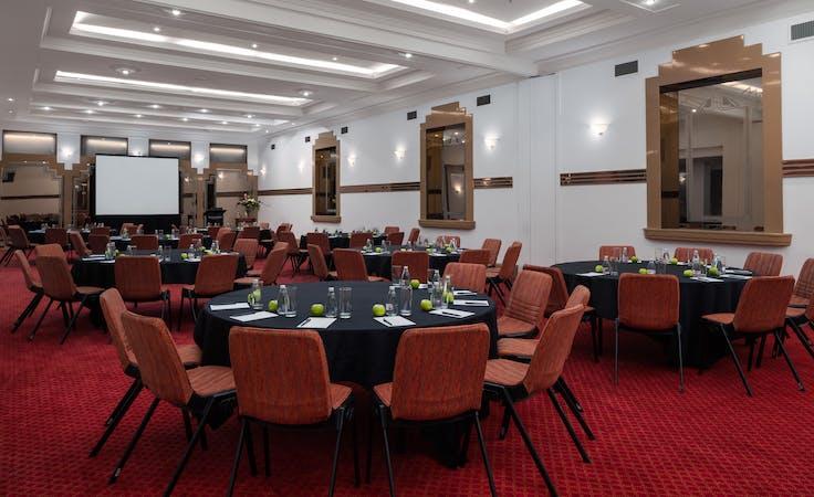 The Victoria Ballroom, conference centre at The Victoria Hotel, image 3