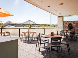 Bridge Bar, function room at Fridays, image 1