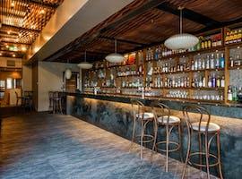 Glamour Bar, function room at Fridays, image 1