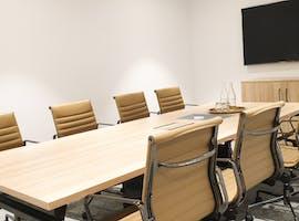 Maddox, meeting room at Kafnu Alexandria, image 1
