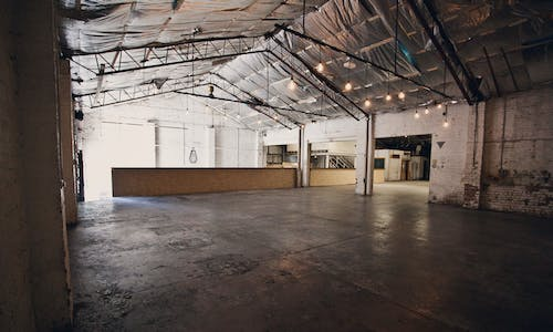 Function room at The Line - space #693 - Spacely