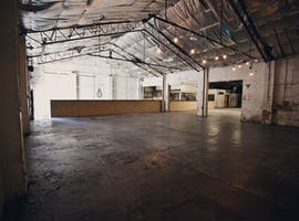 Looking for a blank canvas space to bring your dream event to life?, image 1