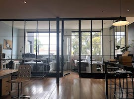 Stylish co-working space located in St Kilda, image 1