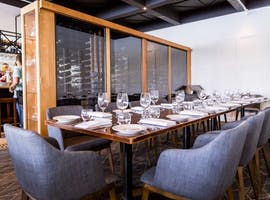 Dining Nook, function room at Kingsleys Brisbane, image 1