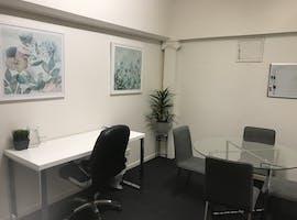 Eureka Room/Thomas Room, hot desk at Dawson House - Balllarat Business Centre, image 1