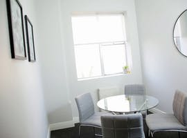 Eureka Room/Thomas Room, hot desk at Dawson House - Balllarat Business Centre, image 1