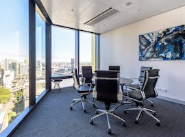 Tower 3 Barangaroo VCSO, shared office at Tower 3 Barangaroo, image 1